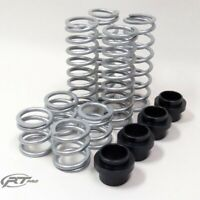 RT Pro Heavy Duty Rate Replacement Springs For 14-16 Can Am Maverick Max