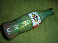 SUPER BOWL XXXII ~ 32~JANUARY 25, 1998 SAN DIEGO, CCA-COLA BOTTLE~COLLECTIBLE!!