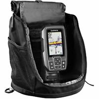 Garmin 010-01550-10 Fishfinder, Striker 4, with Portable Kit