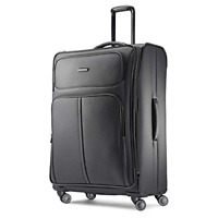 Samsonite Leverage LTE Softside Expandable Luggage with Spinner Wheels 29-Inch