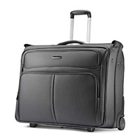 Samsonite Leverage LTE Softside Expandable Luggage with Spinner Wheels Garment