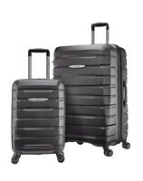 Samsonite Tech 2.0 2-Piece Hardside Luggage Set Gray (27