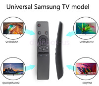 New Infrared Remote Control for Smart Samsung LED 4K UHD TV BN59 01259B $6.45