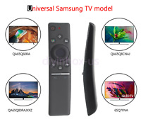 New Smart Remote BN59 01298G for Samsung with Voice Control Q6 Q7 Q8 $18.65