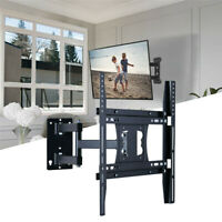Jumbo Swivel Tilt Full Motion TV Wall Mount for 22 50quot; LCD Vizio Sharp LG RCA $29.92