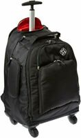 Samsonite Spinner Backpack Black