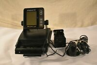 Eagle StrataView 128 Fish Finder usedWorking and nice