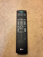 LG Remote Control MKJ39927802 Tested Fast Free Shipping $13.99