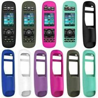 Remote Control Silicone Case Cover for Logitech Harmony Touch Ultimate One Home $12.33