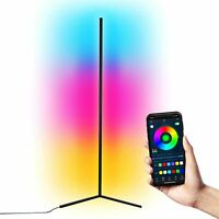 Harmony Smart LED Lamp with Alexa and Google Home Compatibility RGB Floor $97.00