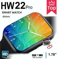 🔥NEW HW22 Pro Smart Watch 😎 Bluetooth 44mm 1.75quot; Series 6 For iOS Android US $36.97