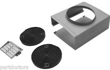 NEW Jenn Air Range Wall Hood Recirculation Non Duct Filter Kit W10272062