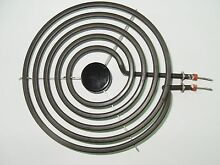 MP21YA  660533 8  Electric Range Coil Burner For Whirlpool  Maytag  Kenmore  NEW