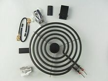 Range Stove Cooktop Burner Element   8   MP21YA  And  Receptacle