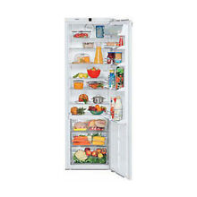 Liebherr HRB1110 Refrigerator and HF851 Freezer Panel Ready