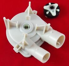 3363394   285753A  Washer Drain Pump and Motor Coupler Set