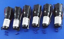 RCO410 Hard Start Kit Relay Capacitor Overload ERP410 HS410 New 6 Pack