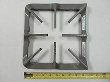 Majic chef gas burner grate 71003116 Taupe Jenn air maytag
