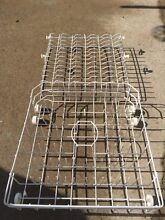 GE Kenmore Dishwasher Upper   Lower Rack 20 1 4 Wide By 22 1 8 Long WD28x10284