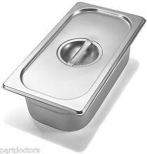 NEW Jenn Air Warming Drawer 1 3 Size Warm Pan with Lid W10242694A