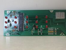 WP33001048  Maytag Washer   Dryer Combo Control Display Board