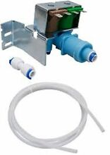 W10408179   Water Valve Kit for Whirlpool Refrigerator