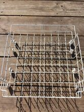 Frigidaire 154866702 Electrolux Dishwasher Lower Rack Assembly 808602302