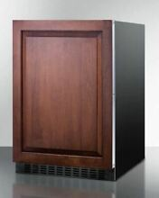 Built in undercounter all refrigerator Model FF64BIF