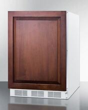 Built In Undercounter All Refrigerator General use White FF61BIIFADA