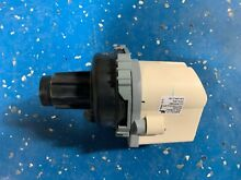 Kenmore Dishwasher Pump Motor w  Warranty Part   W10440715 W10510667 W10510666