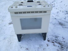 Whirlpool Range Stove Oven Door Glass  9781694PT
