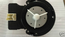 MAYTAG WASHER DRAIN PUMP MOTOR  FITS  25001052 34001340  22003244 WP34001340