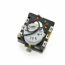 OEM WE4M356 GE Dryer Timer