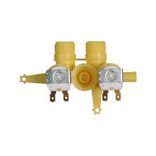 OEM WH12X1075 GE Washer Valve Assy Water