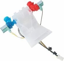 W10144820 Whirlpool Washer Water Valve w  Thermistor AP4371093 PS2347919 New