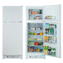 9 7 cu ft LP Gas Refrigerators   Freezers Propane 110V Electric Upright Fridge