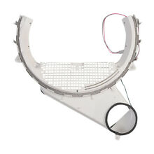 OEM WE14M119 GE Dryer Trap Duct Complete As