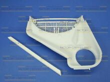 OEM 12001324 Admiral Dryer Duct Kit  Collector