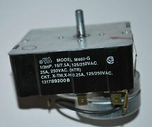 FRIGIDAIRE KENMORE CROSLEY Dryer Timer 131789200B or 131789200 B 131789200
