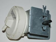 GE Washer Water Level Switch 175D22290P034