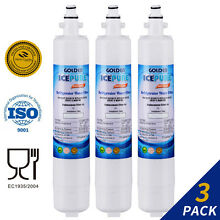 G RWF3600A 3PACK Refrigerator Water Filter Fits GE RPWF WSG 4 NOT FOR RPWFE