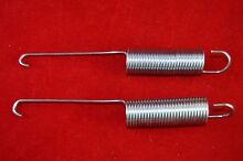 Whirlpool Kenmore Washer Tub Spring W10250667 NEW 2 Pack