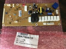 NEW OEM LG MAIN PCB ASSY EBR77659113 OVER THE RANGE MICROWAVE FITS LMV2031ST 00