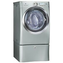 Electrolux Wave Touch Series EWFLS70JSS Front Load Washer