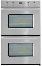 Fisher   Paykel OD302SS Double Oven Electric 30