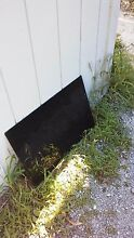 Part   4371478  Roper Outer Stove Glass  Black     4371478