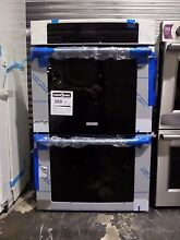 EW30EW65PS ELECTROLUX PROFESSIONAL DOUBLE WALL OVEN CONVECTION COOKING MODLE