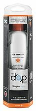 EveryDrop by Whirlpool Refrigerator Water Filter 2  Pack of 1