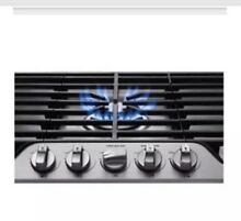 Kenmore Elite  36   Gas Cooktop