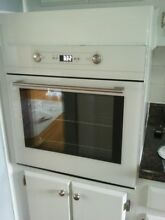 Ikea Nutid 24  In Wall Oven New White Rare